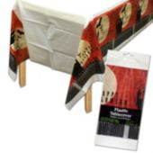 Frightful Night Table Cover