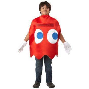 Pac-Man Blinky Deluxe Child Costume