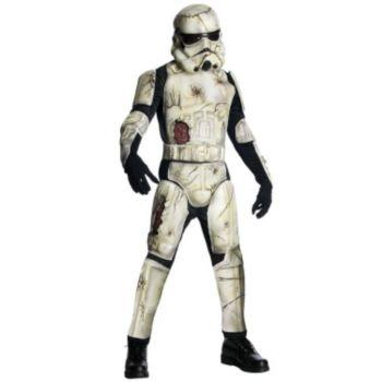 Star Wars Death Trooper Deluxe Adult Costume