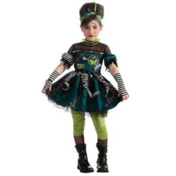 Frankie's Princess Toddler Costume