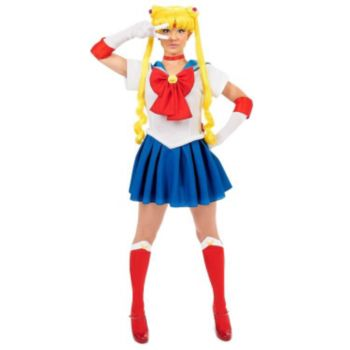 Sailor Moon Teen Costume