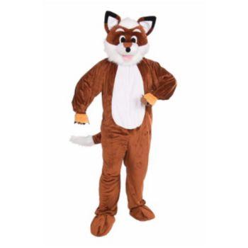 Promotional Fox Adult Costume