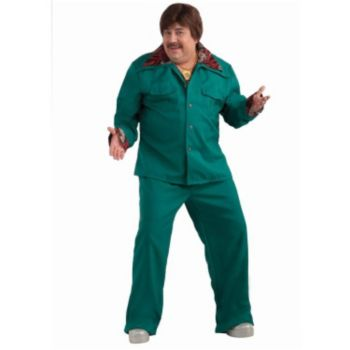 70's Leisure Suit Adult Costume