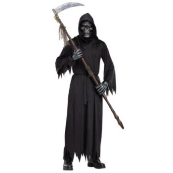 Demon of Doom Adult Costume