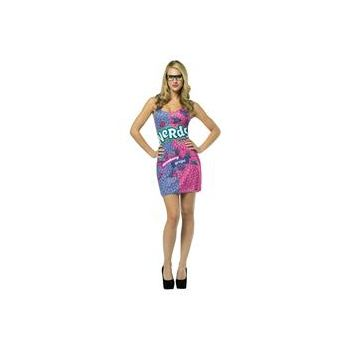 Nerds Adult Tank Dress