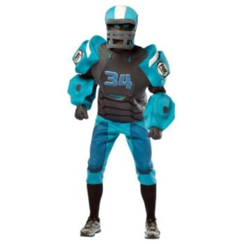 Cleatus Fox Sports Robot Deluxe Adult Costume