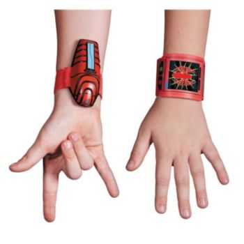 Ultimate Spider-Man Kids Web Shooter and Communicator Set