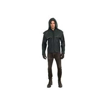 Green Arrow Deluxe Adult Costume