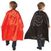 Superman-Man Of Steel-Supermangeneral Zod Reversible Cape
