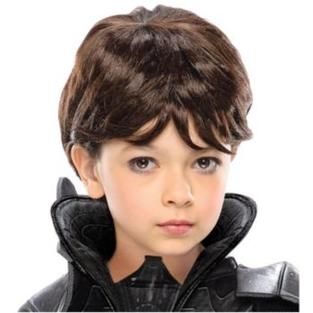 Superman- Man of Steel - Faora Kids Wig
