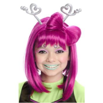 Novi Stars - Alie Lectric Kids Wig