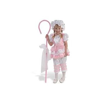 Little Bo Peep ToddlerChild Costume