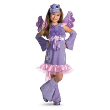My Little Pony - Star Song Deluxe Toddler  Child Costume