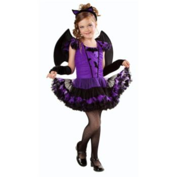 Baterina Child Costume