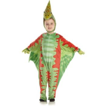 Red Pterodactyl Infant  Toddler Costume