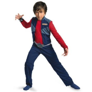 Redakai Ky Classic Child Costume