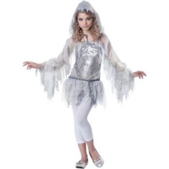 Sassy Spirit Tween Costume
