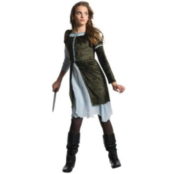Snow White & The Huntsman - Snow White Tween Costume