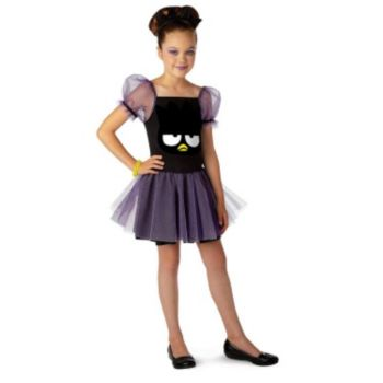 Hello Kitty Badtz Maru Child Costume