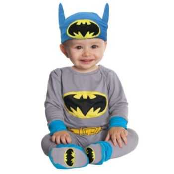 Batman Onesie Infant Costume