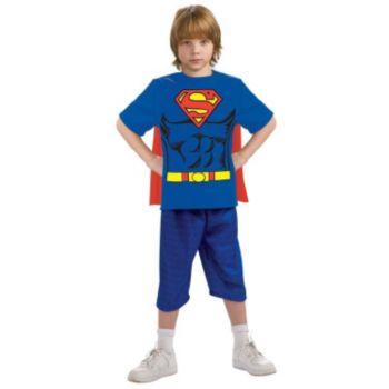 Superman Child Costume Kit