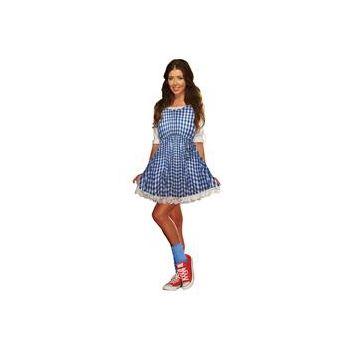 Fun Size Wren Teen Costume