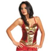 Iron Man 3 Mark 42 Adult Bustier