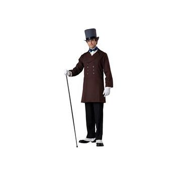 Victorian Gentleman Adult Costume