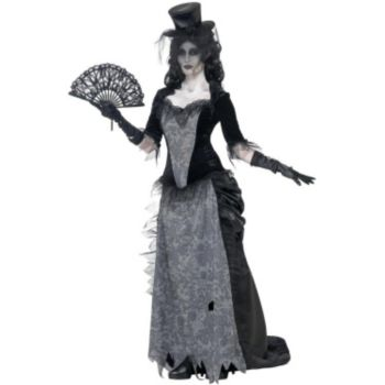 Ghost Town Adult Costume