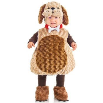 Puppy ToddlerChild Costume