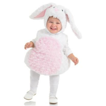 Rabbit ToddlerChild Costume