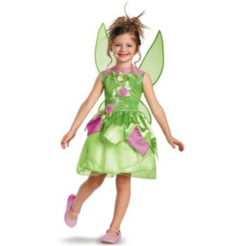 Disney Tinker Bell ToddlerChild Costume