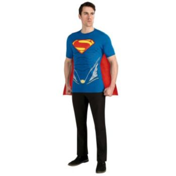 Superman Adult Costume Kit
