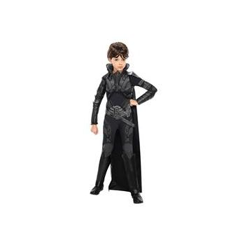 Superman-Man of Steel-Deluxe Faora Child Costume