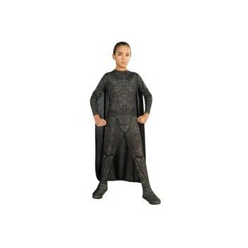 Superman- Man of Steel - General Zod Tween Costume
