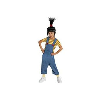 Despicable Me - Deluxe Agnes Toddler  Child Costume