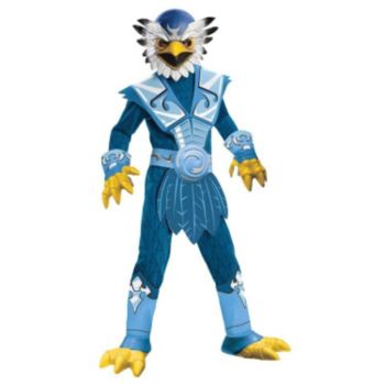 Skylanders - Deluxe Jet Vac Child Costume