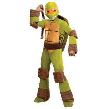 Teenage Mutant Ninja Turtles - Michelangelo Kids Costume