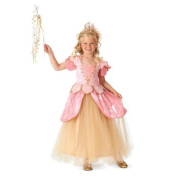 Trick or Treat Princess Girls Dress