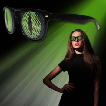 Cat Eye Billboard Sunglasses