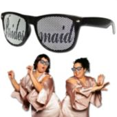 Bridesmaid Billboard Sunglasses