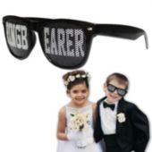 Ring Bearer Billboard Sunglasses