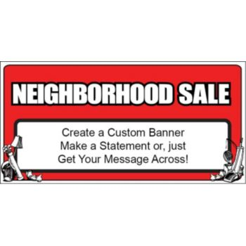 Neighborhood Sale