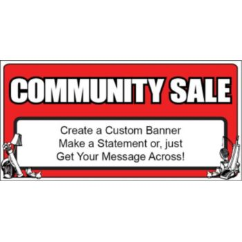 Community Sale