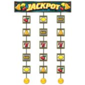 Slot Machine String Decoration