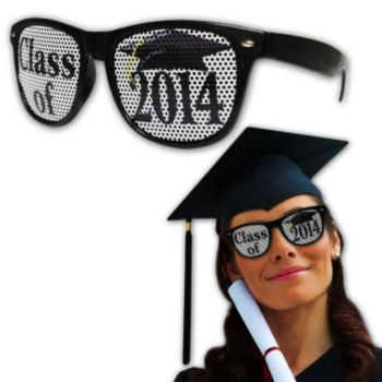Class of 2014 Billboard Sunglasses