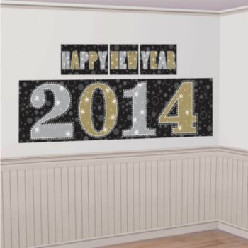 2014 Decorating Kit
