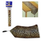 Animal Print Table Runner
