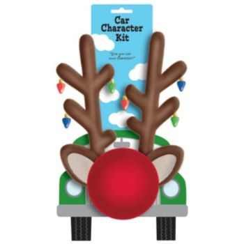 Reindeer Car Decoration Kit