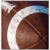 Football Tailgate Lunch Napkins- 18 Per Unit
